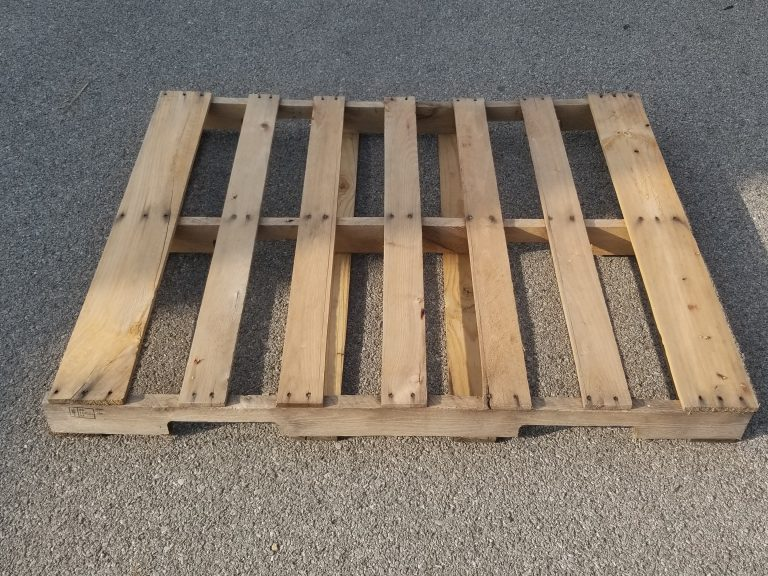 Pallets for sale in Lexington KY - Kentucky Pallet Supply
